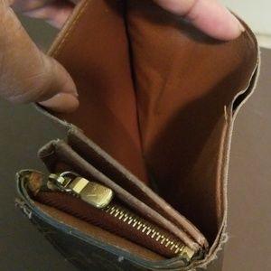 Louis Vuitton Bags - Louis Vuttion  wallet